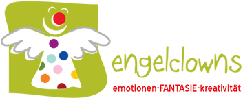 engelclowns |  Emotionen – FANTASIE – Kreativität
